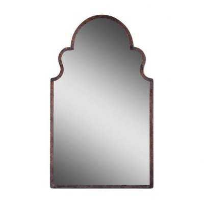 Ricky Arch Accent Mirror - Wayfair