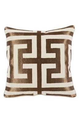 Villa Home Collection Capital Accent Pillow, Size One Size - Beige - Nordstrom