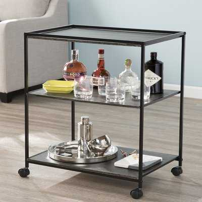 Nicolle Bar Cart - Birch Lane