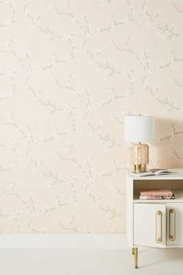 Branches Wallpaper - Anthropologie