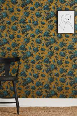 Opia Wallpaper - Anthropologie