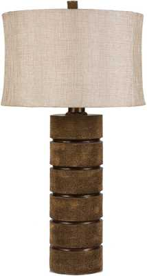 Lamp 31 x 16.5 x 16.5 Table Lamp - Neva Home