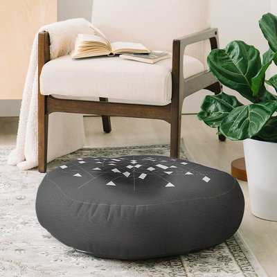 Floor Pillow - AllModern
