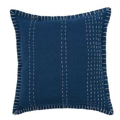 Eustace Cotton Throw Pillow - Wayfair