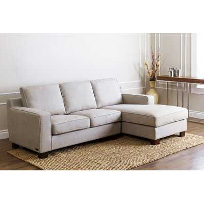 Huckaby Blaxlands Right Hand Facing Sectional - AllModern