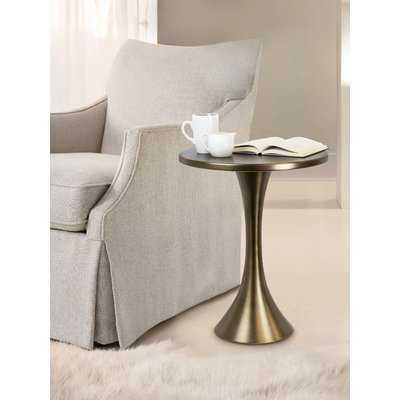 Nixa End Table - Wayfair