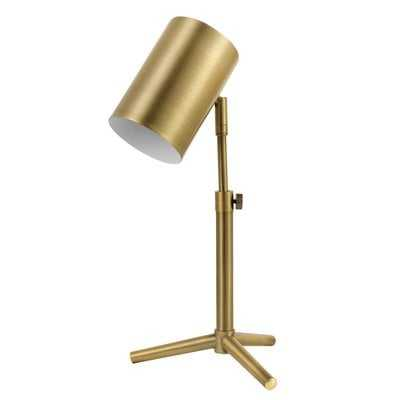 "Bradninch 18"" Desk Lamp - AllModern"