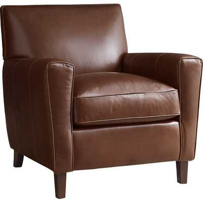 Club Chair - Wayfair