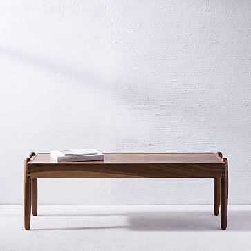 Hunt & Noyer Solomon Bench - West Elm