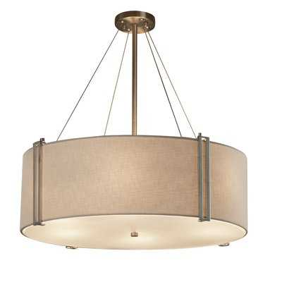 Kenyon Drum Chandelier - Wayfair