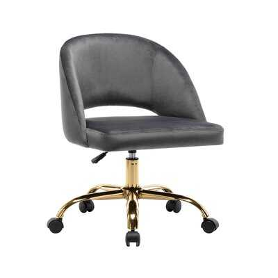 Perales Task Chair - Wayfair