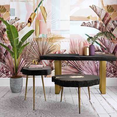 Mazelina End Table - Wayfair