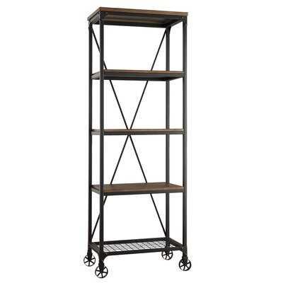 Stanger Etagere Bookcase - AllModern