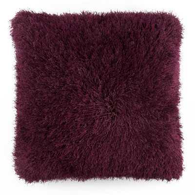 Billawock Shag Floor Pillow - Wayfair