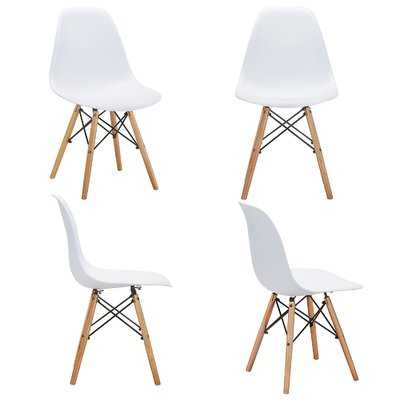 Nana Side Chair - Wayfair