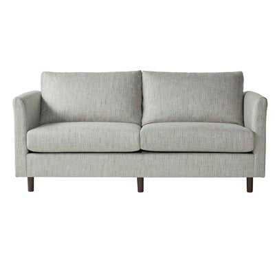 Sieber Round Arms Sofa - Wayfair