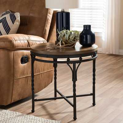 Wadsworth End Table - Birch Lane
