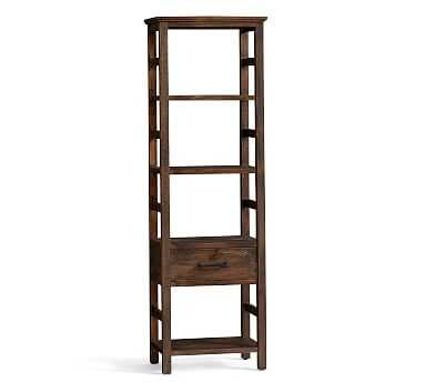Paulsen Bookcase, Little Creek - Pottery Barn