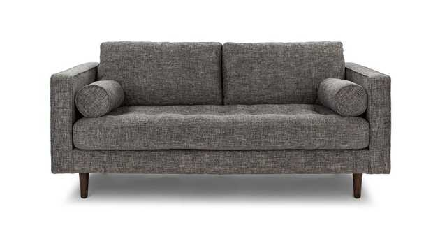 "Sven Briar Gray 72"" Sofa - Article"