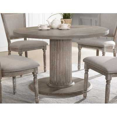 Round Dining Table - Wayfair
