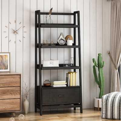 Foxborough Etagere Bookcase - Wayfair