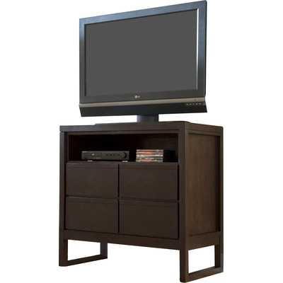 """Lambertville 36"""" TV Stand - Wayfair"""