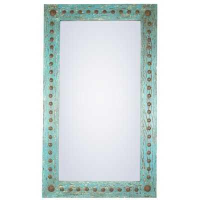 Lajoie Rectangle Bathroom/Vanity Mirror - Wayfair