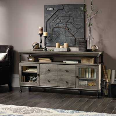 Oakside TV Stand for TVs up to 60 inches - Birch Lane