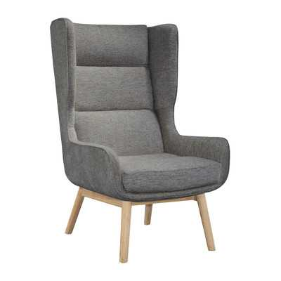 Cristy Wingback Chair - AllModern