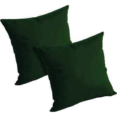 Mayson Outdoor Throw Pillow - Wayfair