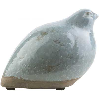 Evry Bird Figurine - Wayfair