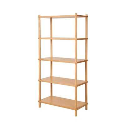 Wisconsin Standard Bookcase - Wayfair