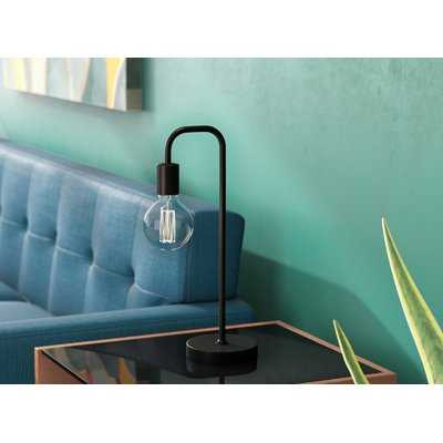 "Anarosa Bally 18"" Desk Lamp - AllModern"