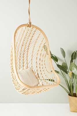 Nest Hanging Chair - Anthropologie