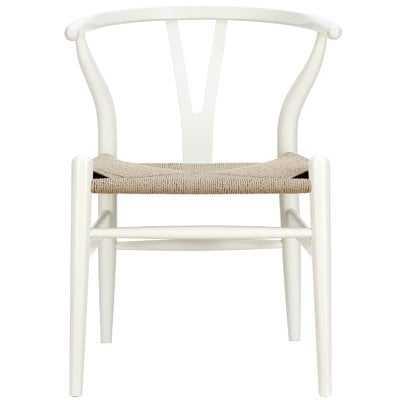 Dayanara Solid Wood Dining Chair - Birch Lane