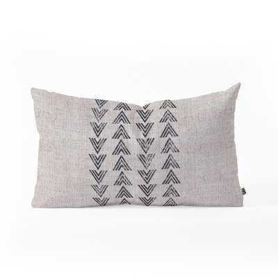 Holli Zollinger French Tri Arrow Lumbar Pillow - Wayfair