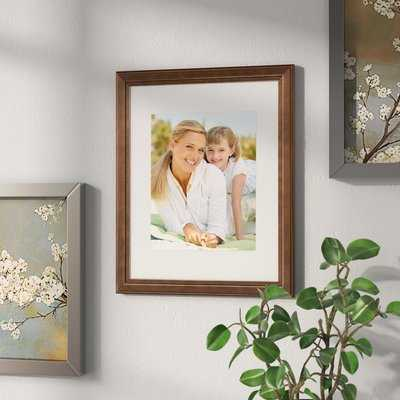 Solid Wood Picture Frame - Birch Lane