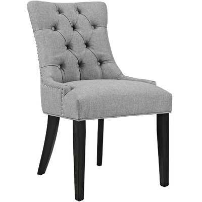 Burslem Regent Upholstered Dining Chair - Wayfair