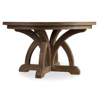 Corsica Extendable Dining Table - Birch Lane