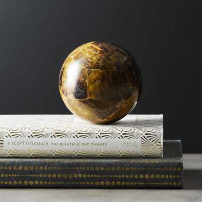 """Pen Shell Sphere 4"""" - CB2"""