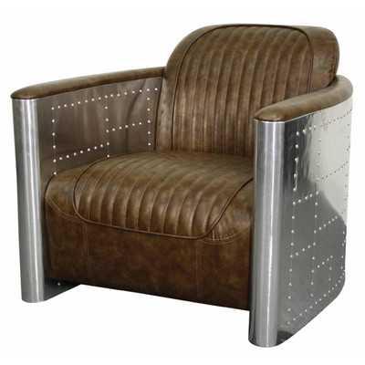 Lonergan Armchair - Wayfair