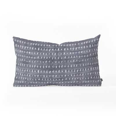 Holli Zollinger Bogo Demi Rain Light Lumbar Pillow - Wayfair