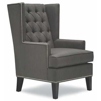 Aguilera Wing back Chair - Wayfair