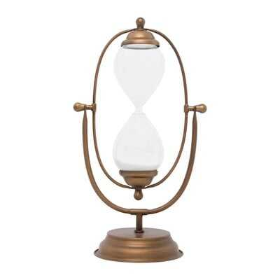 Havana Timeless Hourglass Decor - Birch Lane