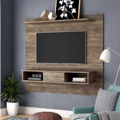 Norloti Entertainment Center for TVs up to 70 inches - AllModern