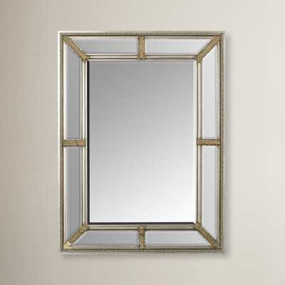 La Penne Wall Mirror - Wayfair