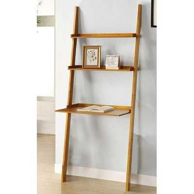 Ladder Bookcase - Wayfair