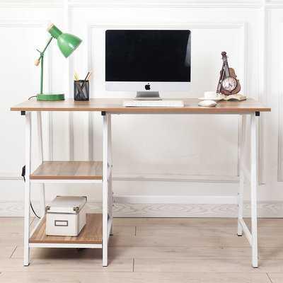 Culp Computer Desk - Wayfair