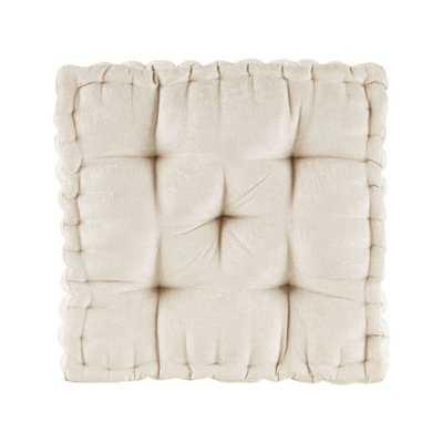 Lenore Square Floor Pillow - Wayfair