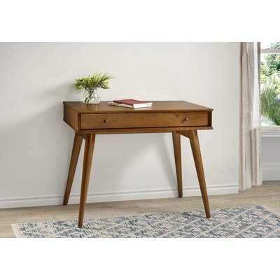 Grady Solid Wood Desk - AllModern